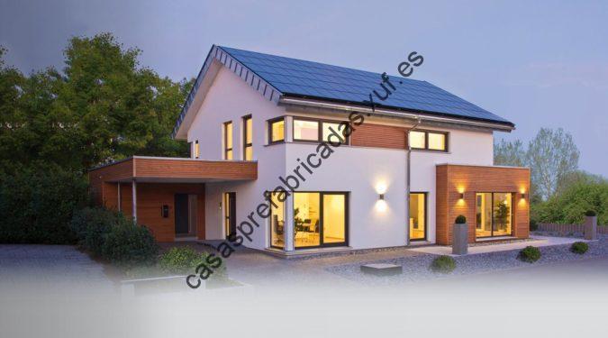 casas prefabricadas 10 - Casas prefabricadas Arrankudiaga