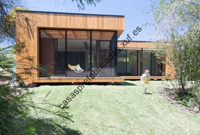 Casas  prefabricadas  Benlloch