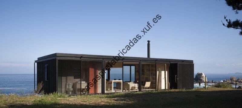 casas prefabricadas 34 - Casas prefabricadas Ariza