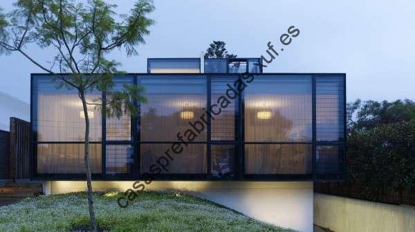 casas prefabricadas 1 - Casas prefabricadas Altable