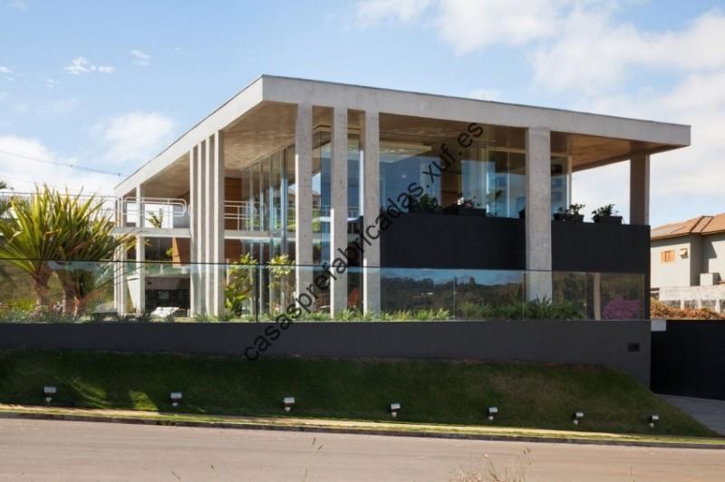 casas prefabricadas 1 - Casas prefabricadas Burgos