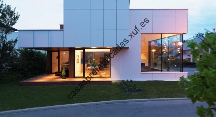 casas prefabricadas 5 - Casas prefabricadas Arenys de Mar